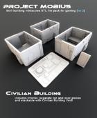 3D Printable Civilian Building