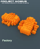3D Printable Factory