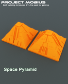3D Printable Space Pyramid