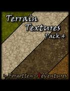 Terrain Textures Pack 4
