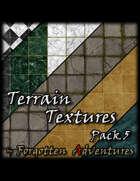 Terrain Textures Pack 5