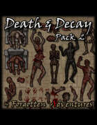 Death & Decay – Pack 02