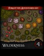 Wilderness - Pack 4