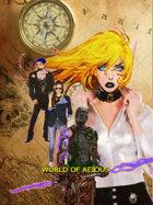 AEIOUS Anniversary Bundle [BUNDLE]