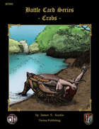 Battle Cards - Crabs