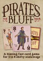 Pirate's Bluff (Red Back)