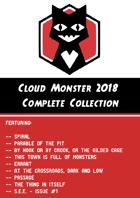 Cloud Monster 2018 - Complete Collection [BUNDLE]