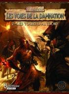WJDR: Les Voies de la Damnation 2: Les Tours d'Altdorf