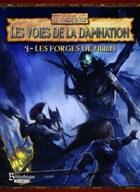 WJDR: Les Voies de la Damnation 3: Les Forges de Nuln