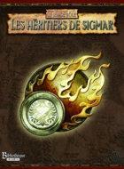 WJDR: Les Héritiers de Sigmar