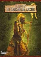 WJDR: Le Seigneur Liche