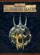 WJDR: La Reine des Glaces