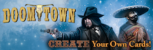 Doomtown Community Created Cards