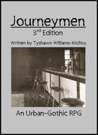 Journeymen 3rd Edition