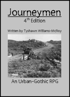 Journeymen 4th Edition