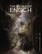 The World of Enoch Artbook