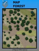 Map Forest