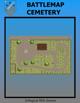 Battlemap Cemetery
