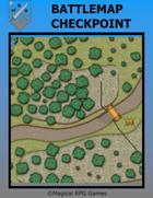 Battlemap Checkpoint