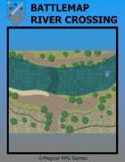 Battlemap River Crossing