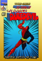 80 Years of Lev Gleason's Dare-Devil #1