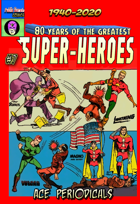 80 Years of the Greatest Super-Heroes #7