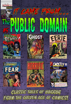 It Came From The Public Domain #5