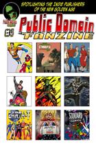 Public Domain Fanzine #4