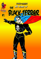 80 Years of The Black Terror #1