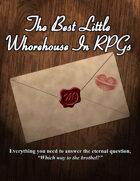 The Best Little Whorehouse In RPGs