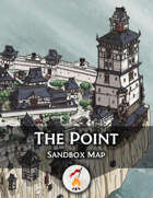 The Point - Sandbox Map