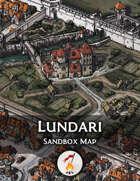 Lundari - Sandbox Map