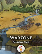 Warzone - Sandbox Map