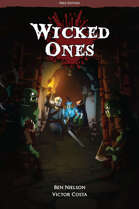 Wicked Ones: Free Edition