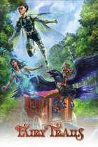 Fairy Trails: Kickstarter Preview