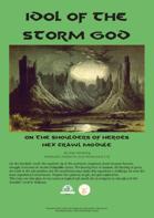 Idol of the Storm God