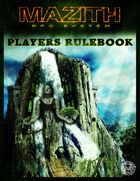 Mazith Players Handbook Beta 1.0