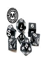 Mazith Dice roller 3.0
