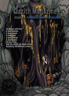 Mazith Magazine issue 4