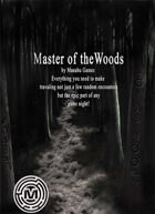 Master of the Woods