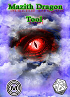 The Mazith Dragon Tool