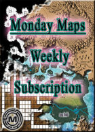 Monday Maps Weekly update 10/14/19