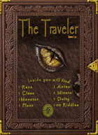 The  Traveler issue 1a