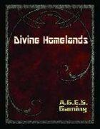 Divine Homelands