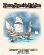 Fantasy Ships