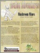 Avalon Adventures, Vol 1, Issues #1