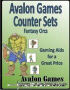 Avalon Counters, Orcs