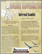 Avalon Adventures, Vol 1, Issues #2