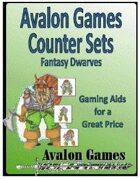Avalon Counter Sets, Dwarfs