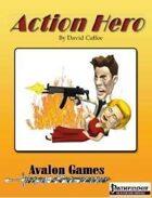 Action Hero, Pathfinder Version